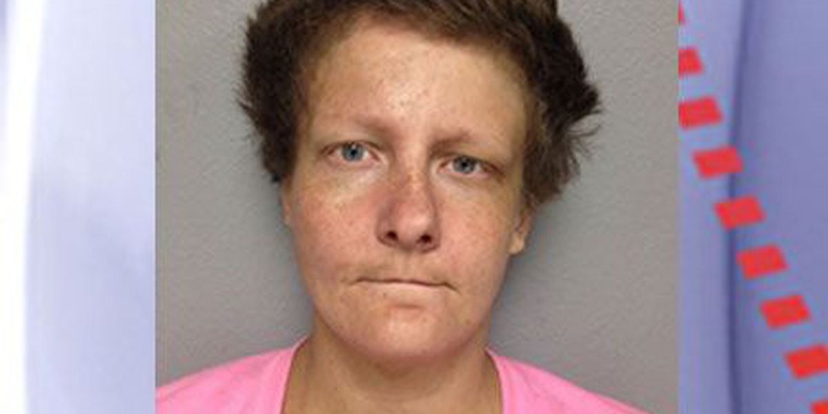 Affidavit: Trinity woman's neglect caused daughter to have developmental delays, anemia