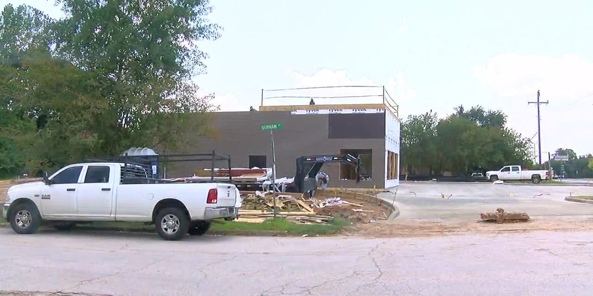 Webxtra: Pizza Hut coming to Diboll
