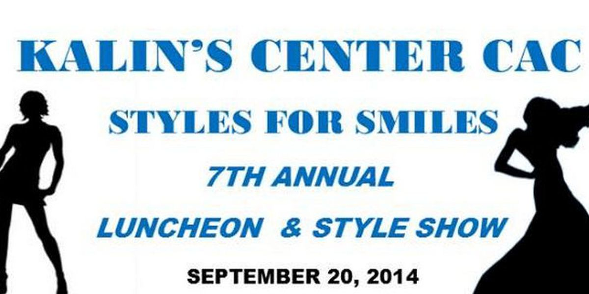 Styles for Smiles tickets on sale now