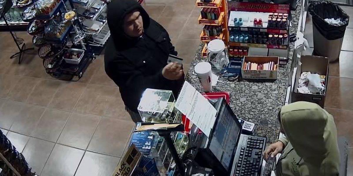 Livingston police ID vehicle burglary suspects