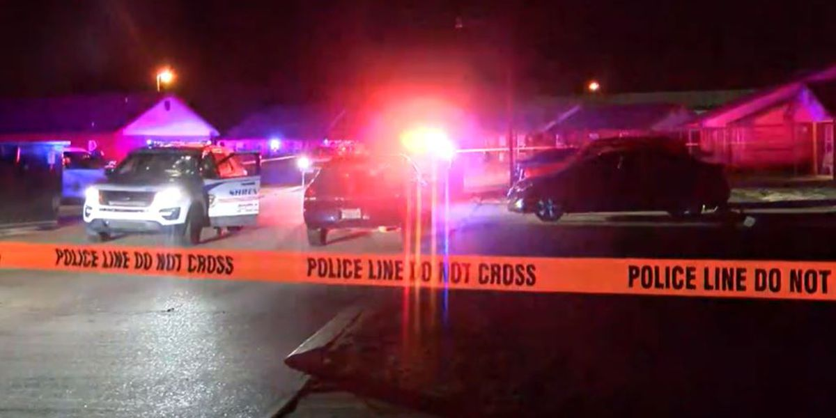 SPD chief: Child wounded in shooting on Bernice Circle