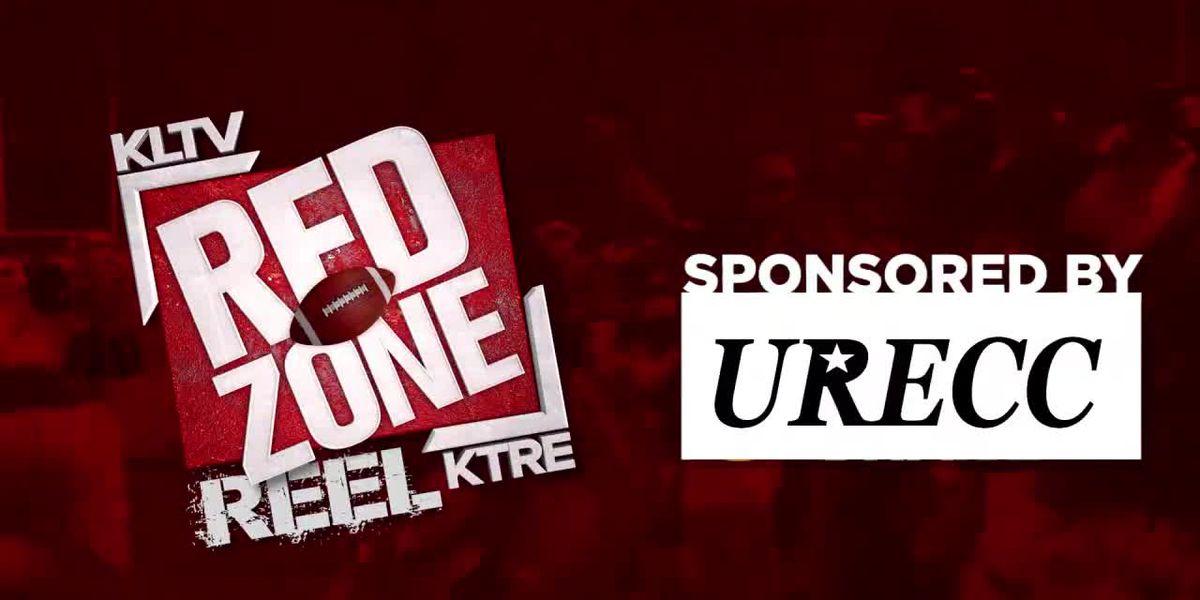 Red Zone Reel Week 11