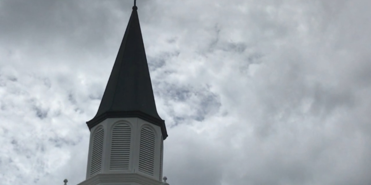 Nacogdoches churches prepare to potentially serve as Red Cross shelters