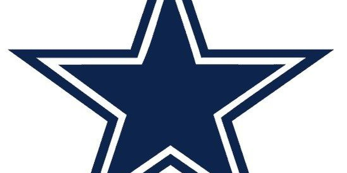 Cowboys release Okoye, trying to return from brain condition