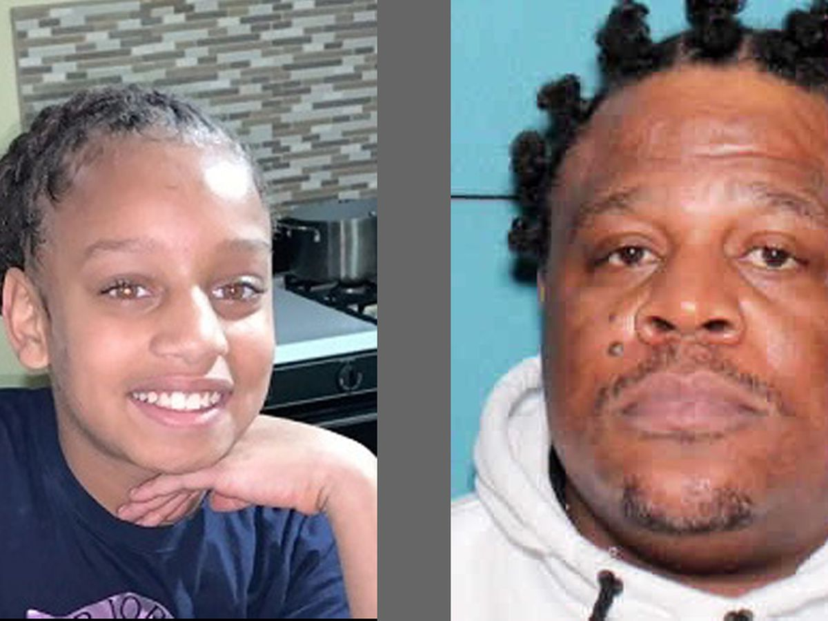 Amber Alert issued for 10-year-old Iowa girl missing for 6 days