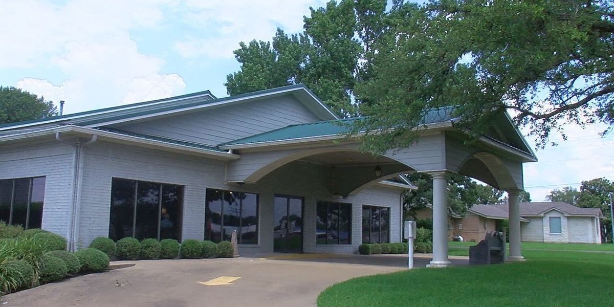 After hospital closes, hope for healthcare coming back to Crockett