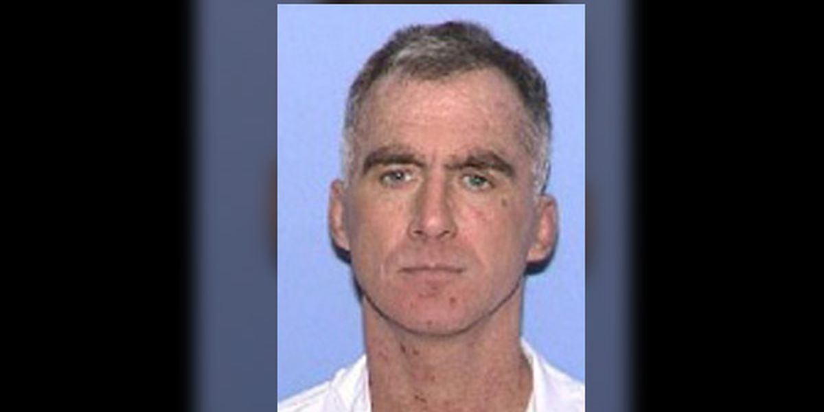 Execution date set for Smith County man who strangled mother, buried her in backyard