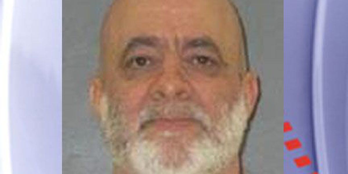 Ohio native who killed Lovelady couple, shot their son set to die on Oct. 5