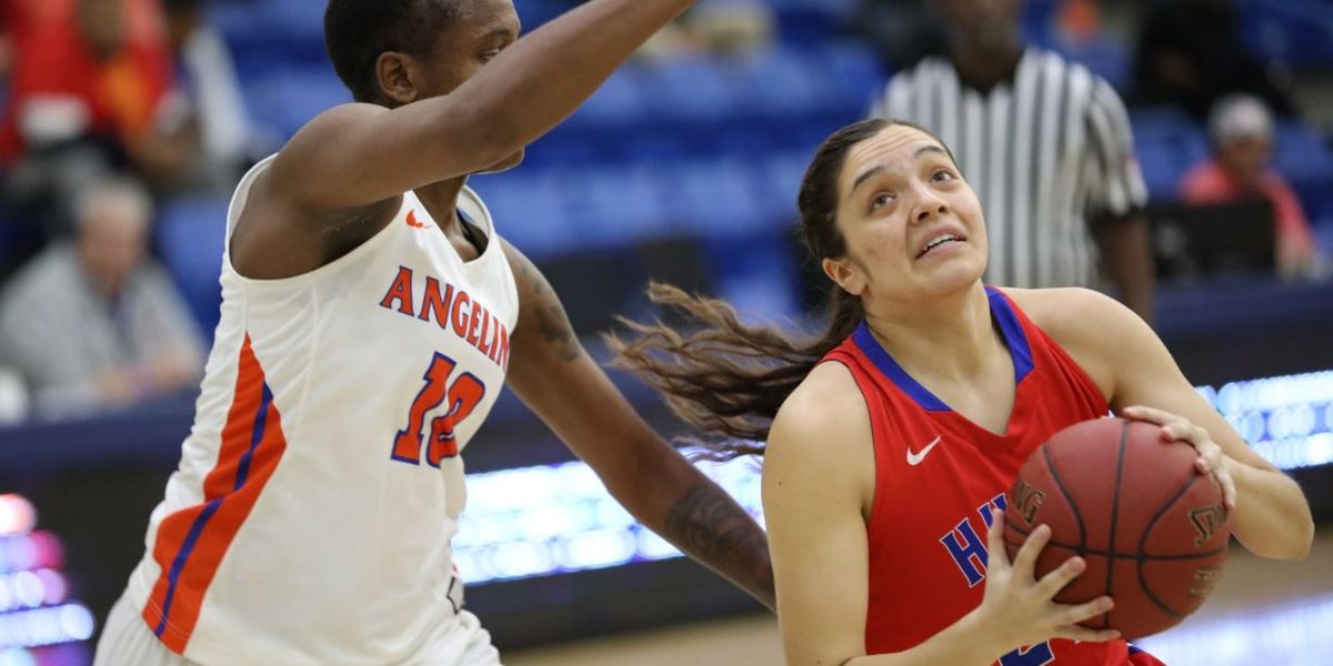 Angelina Lady Roadrunners upset in round 2 of NJCAA Tournament
