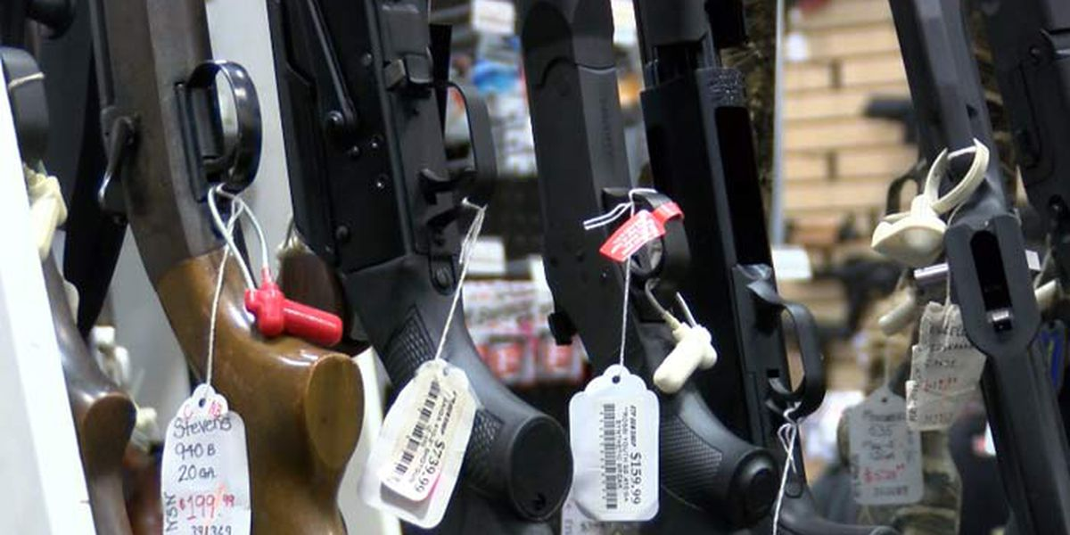 TX Attorney General: Firearm, ammunition sales, gun range operations are essential services