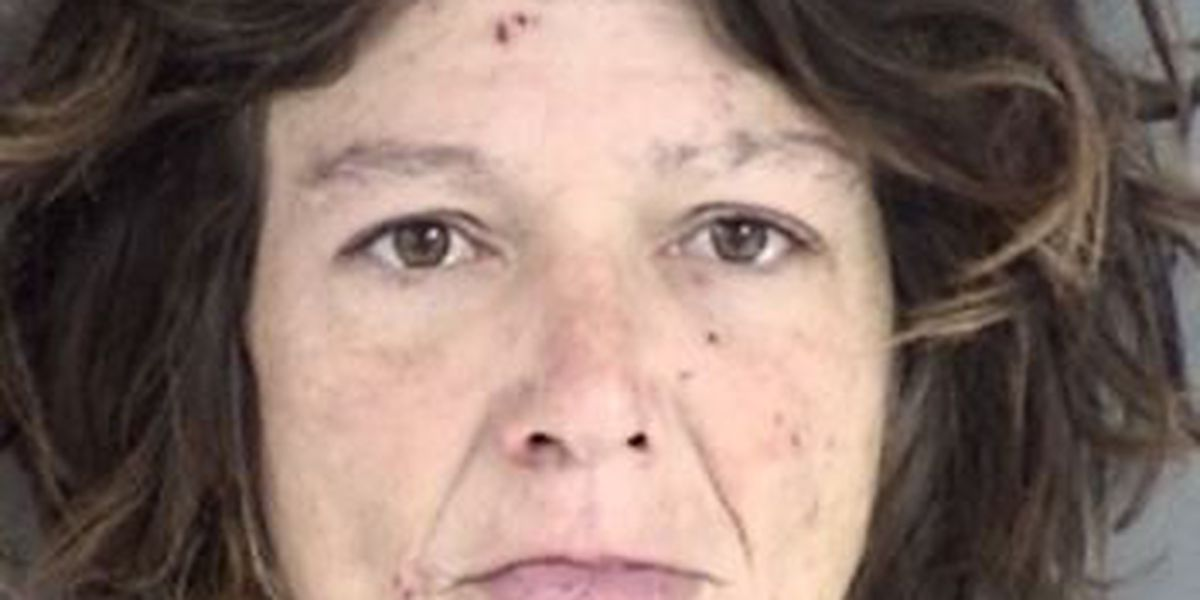 Lufkin PD: Woman allegedly offers $20 oral pleasure, arrested