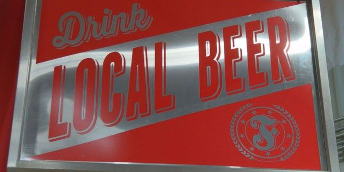Nacogdoches' Fredonia Brewery set to open this weekend