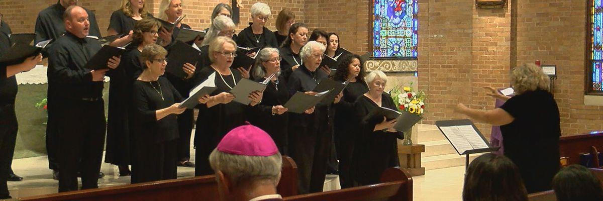 Power of Prayer: Saint Cecilia Choir Concert