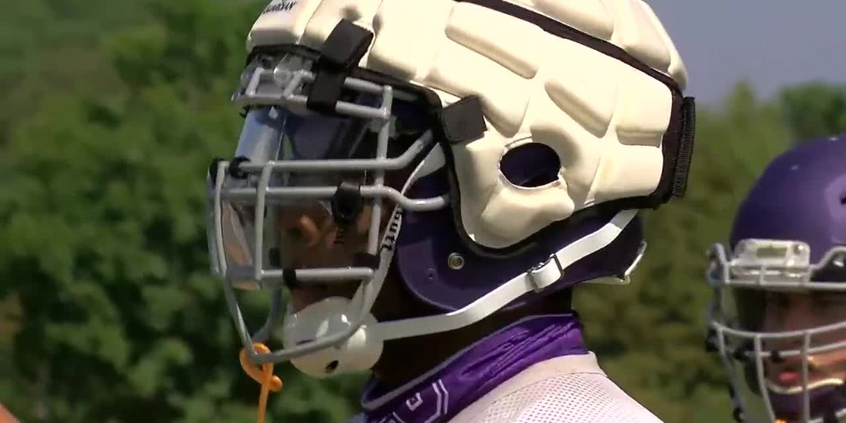 WEBXTRA: Lufkin pros give back to Lufkin ISD athletic department