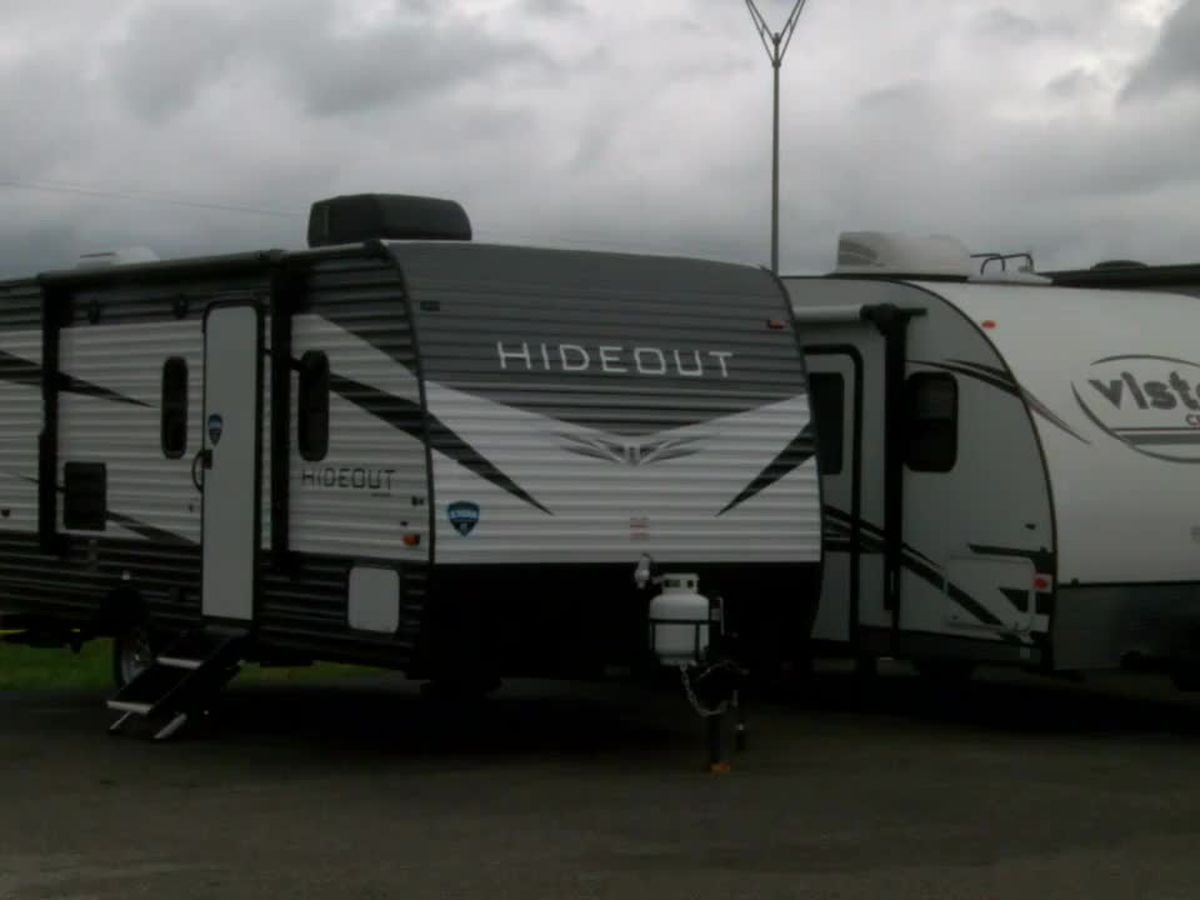 Diverse RV industry combined with diverse customer base will help during industry slump
