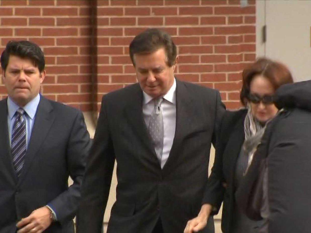 Judge asks Mueller for more info on Manafort allegations