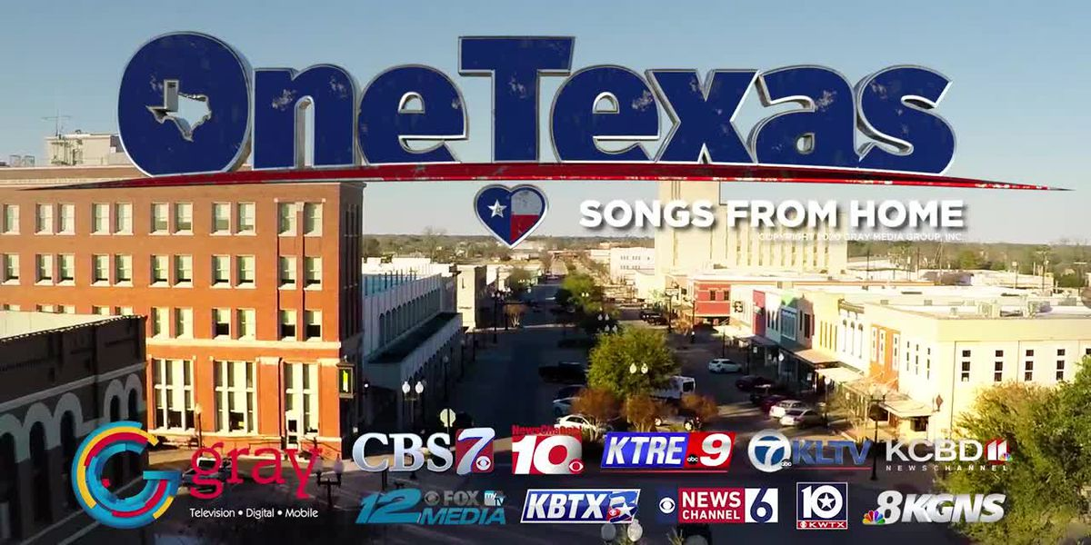 One Texas: Songs from Home features Pat Green, East Texas musicians in second episode