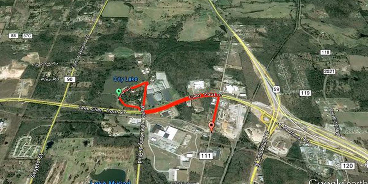 Lufkin to close Loop 287 from US 59 to to US during 4th of July show