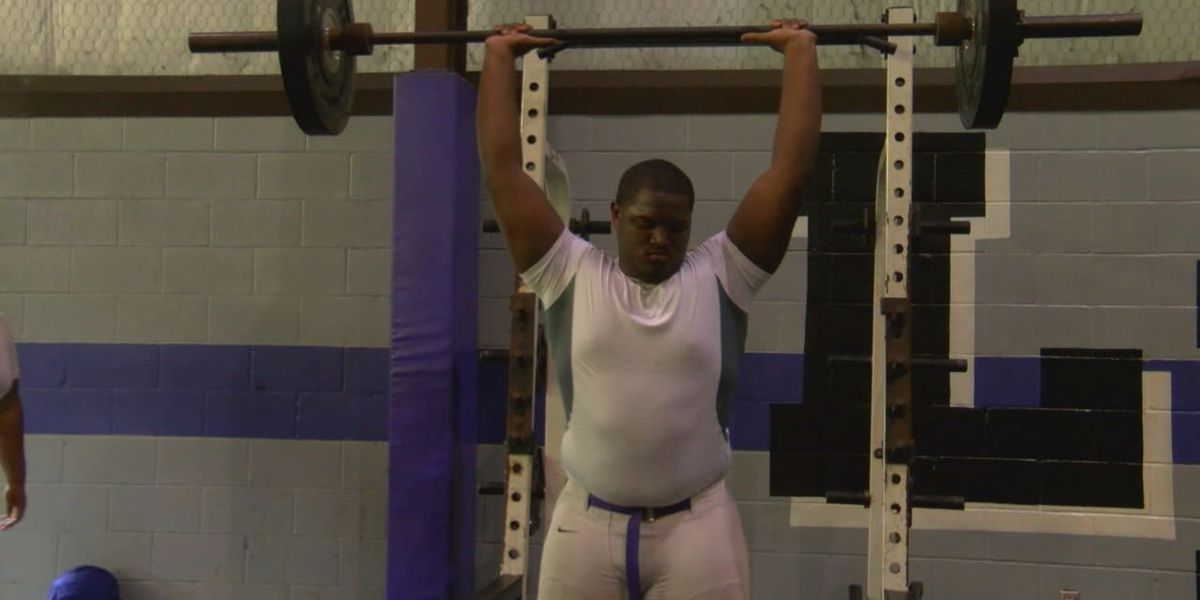 Lufkin not intimidated by potential district title game