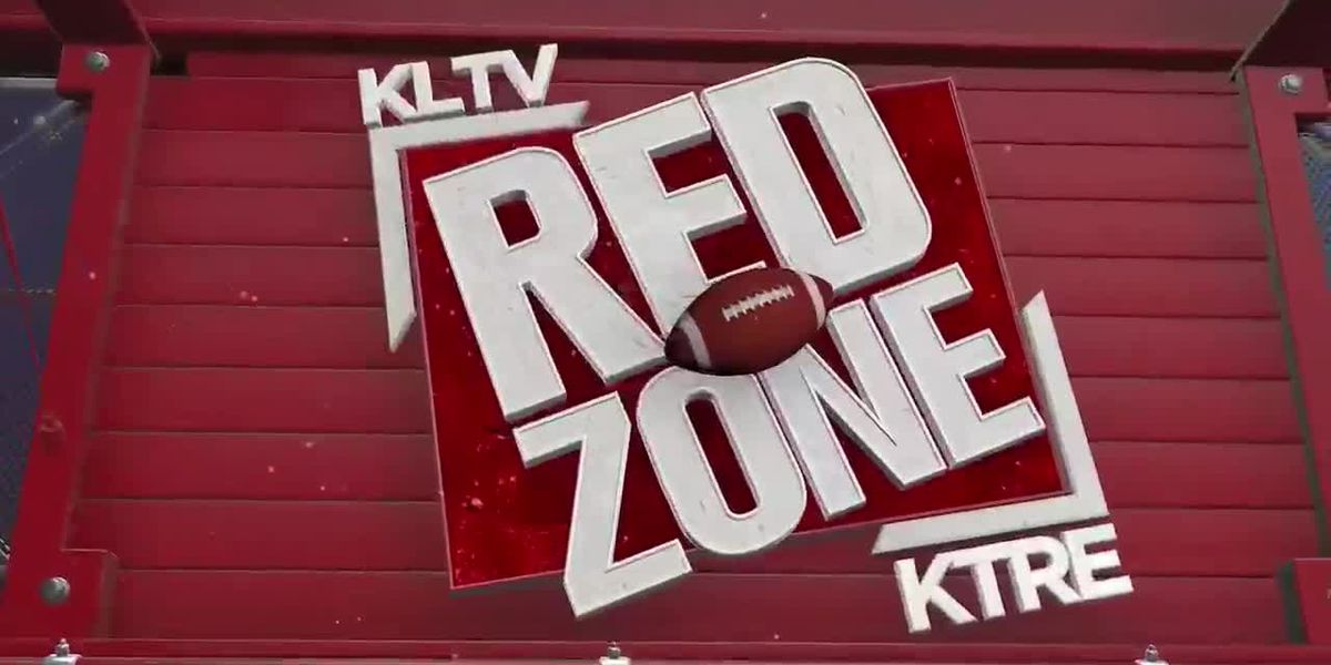 Red Zone Week 8 Scores