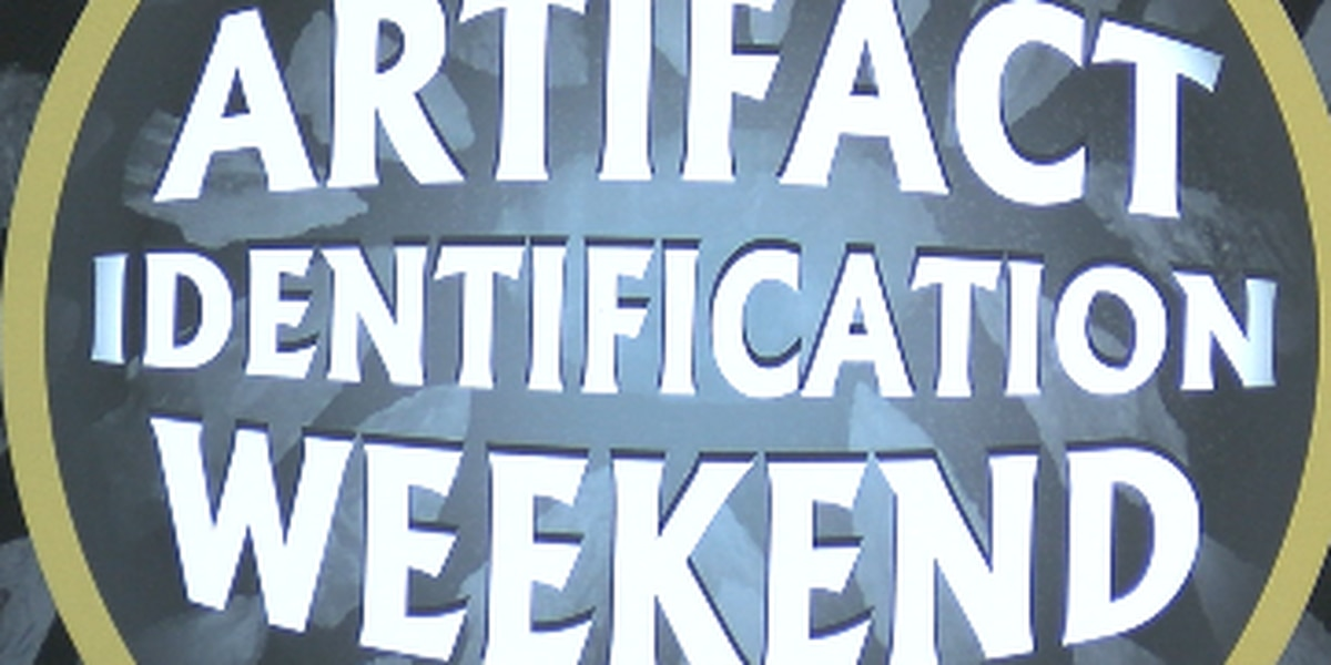 Naranjo Museum kicks off Artifact Identification Weekend
