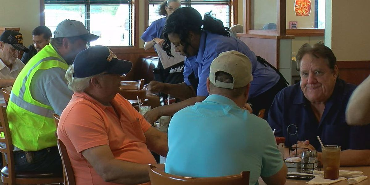 Lufkin's Lone Star Charlie's returns after 5-year hiatus to packed house
