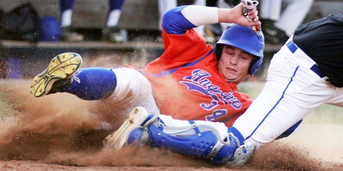 AC Baseball Hosting Alvin College on Tuesday