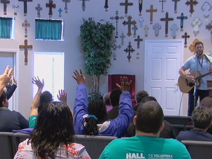 Power of Prayer: Breckenridge Village of Tyler