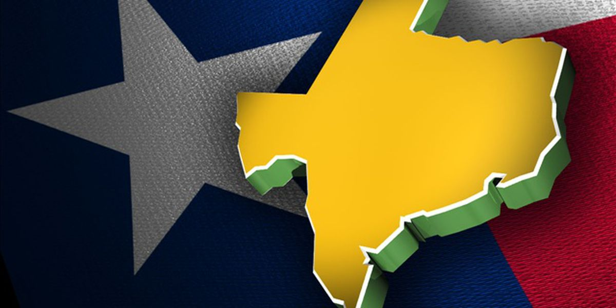 Texas ranks 2nd in most hated state in the U.S., new survey says