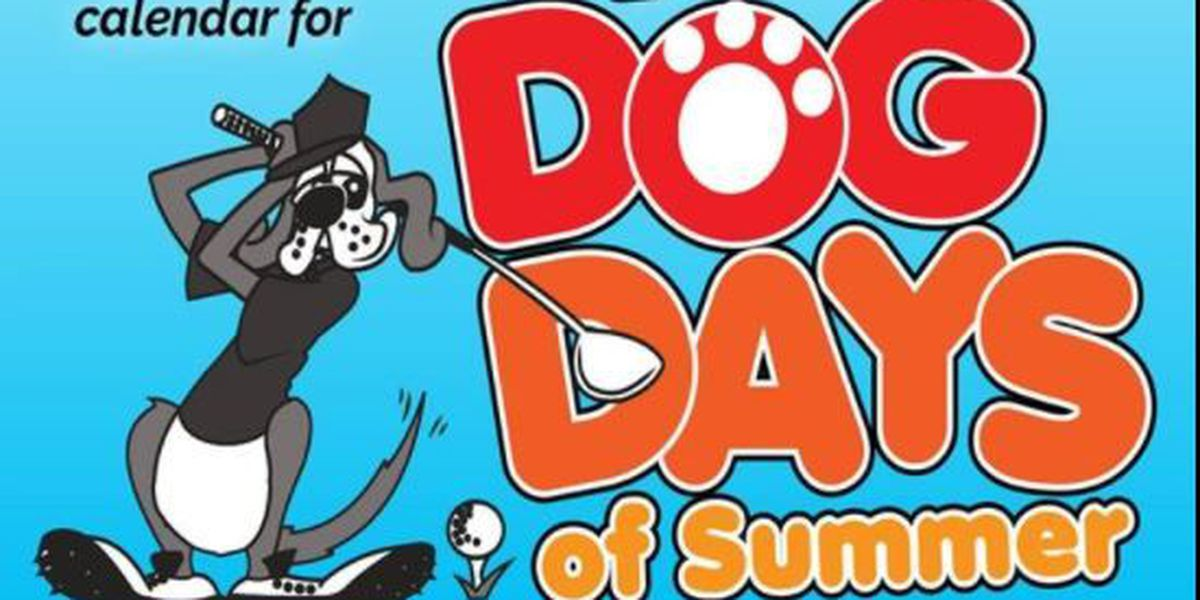 Still ways to get involved with the Winnie Berry Dog Days of Summer Golf tournament