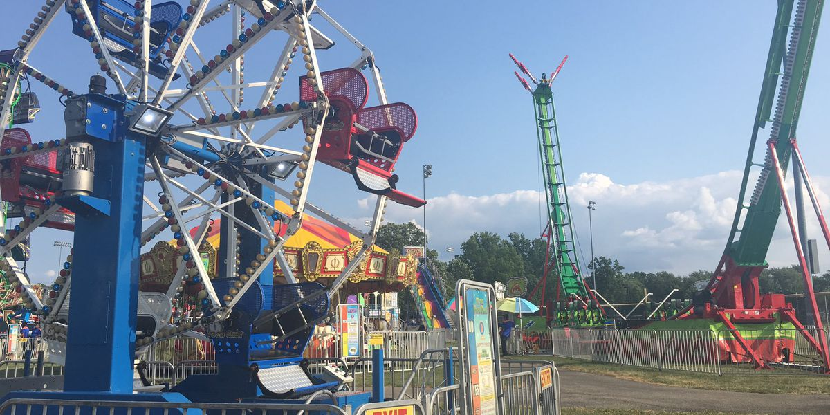 Baking competition, KTRE Night to kick off 42nd annual Piney Woods Fair