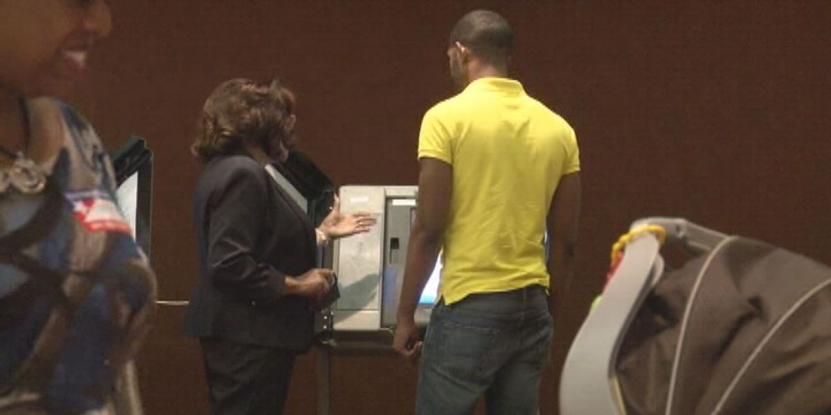 Angelina County Elections office confident after Supreme Court denies Texas voter ID appeal