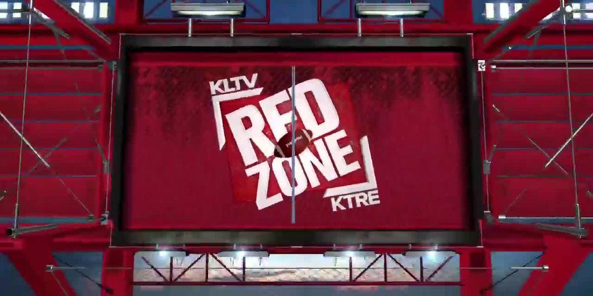 Red Zone Week 3 scores