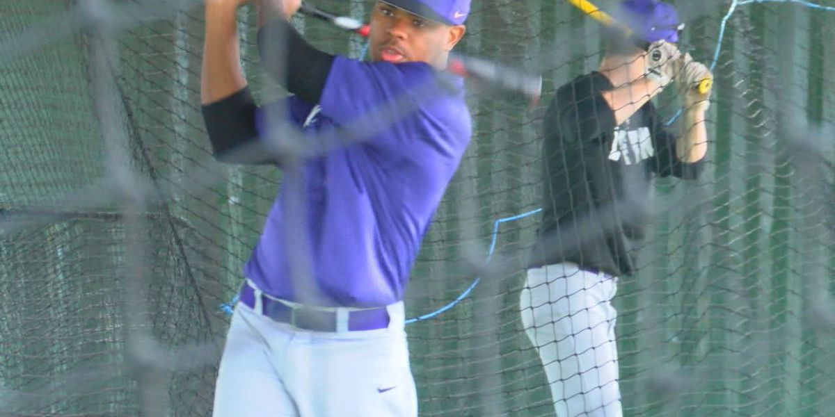 Good weather welcomes Lufkin Panthers to first day of practice