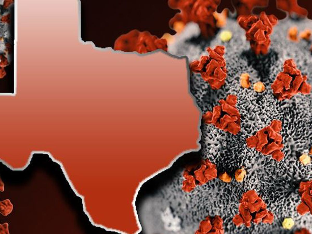 3rd Texas case of more contagious COVID variant found in Dallas