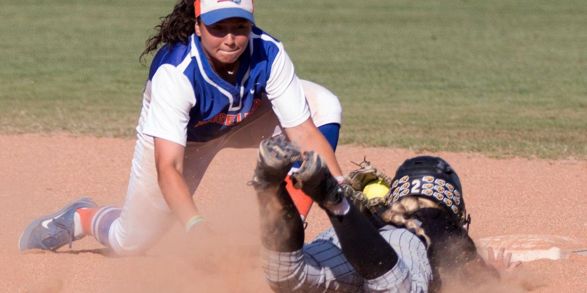 AC's Nikki Whitehead heading to Nicholls State to continue college softball