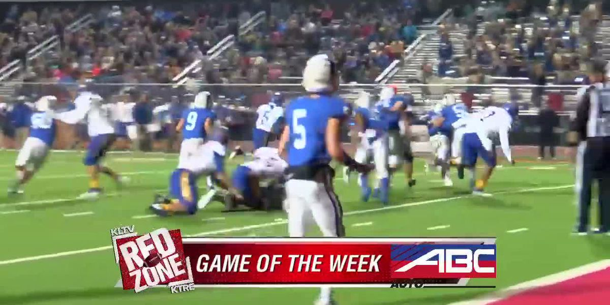 Red Zone Game of the Week 13: Carlisle vs Joaquin