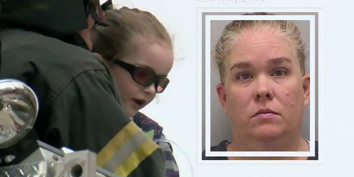 Mother arrested for murder two years after 7-year-old daughter's death