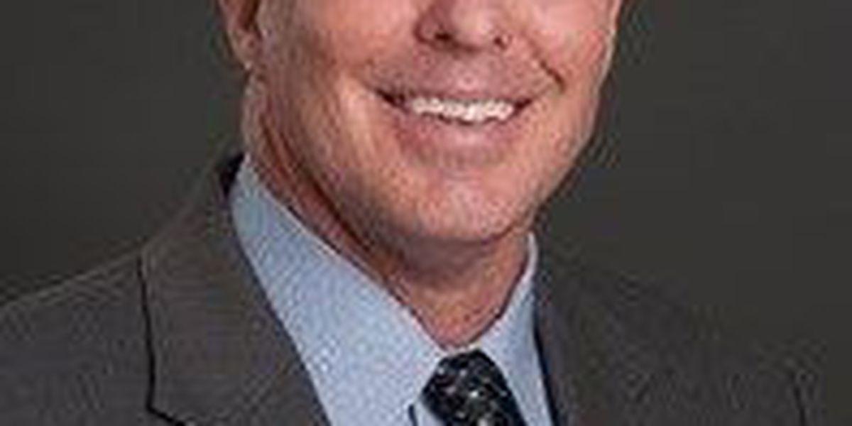 Longview native Danny Henderson joins Brad Underwood at OSU