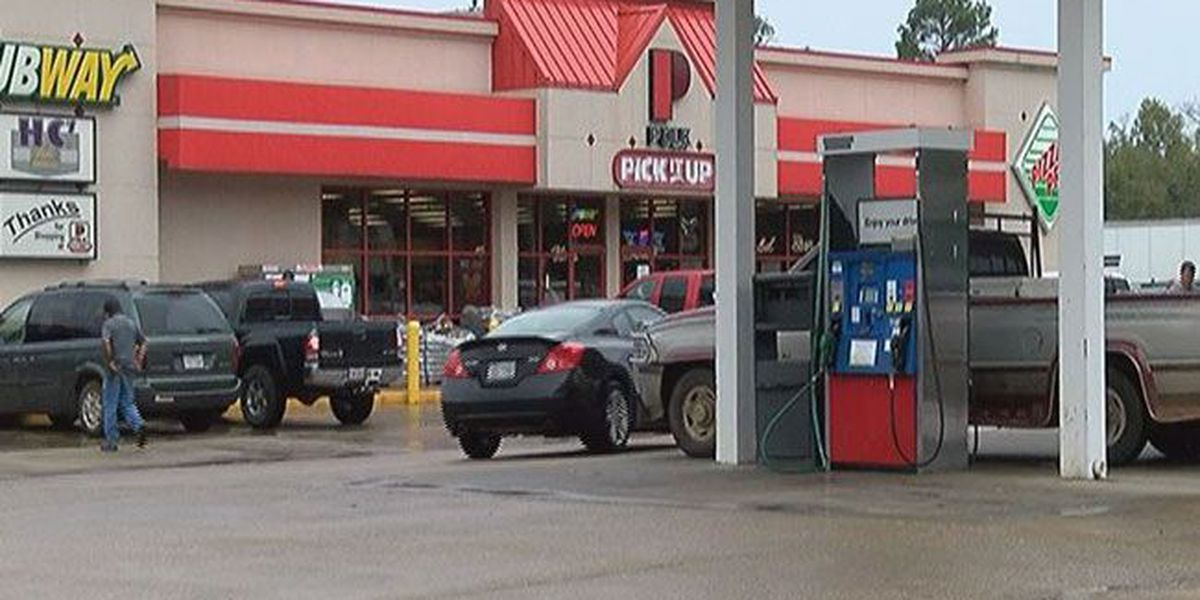 Nacogdoches Co. hoping to bring in more sales tax revenue
