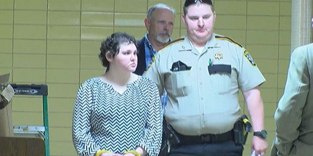 Angelina County judge orders 120-day commitment for Billie Jean Cuttler