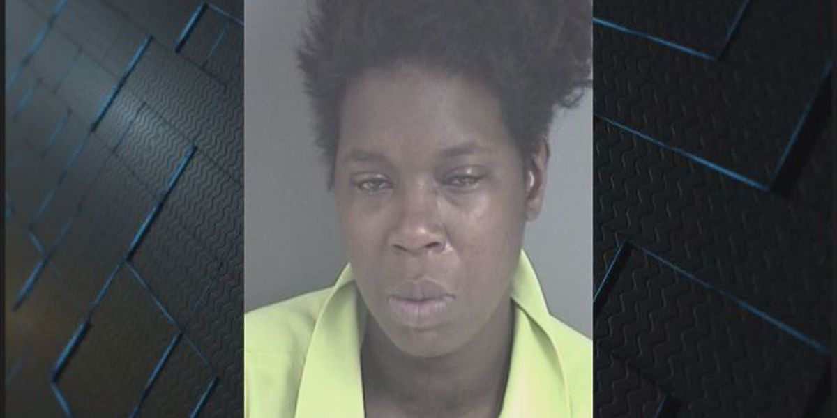 Angelina Co. grand jury indicts woman accused of trying to run over, stabbing beau