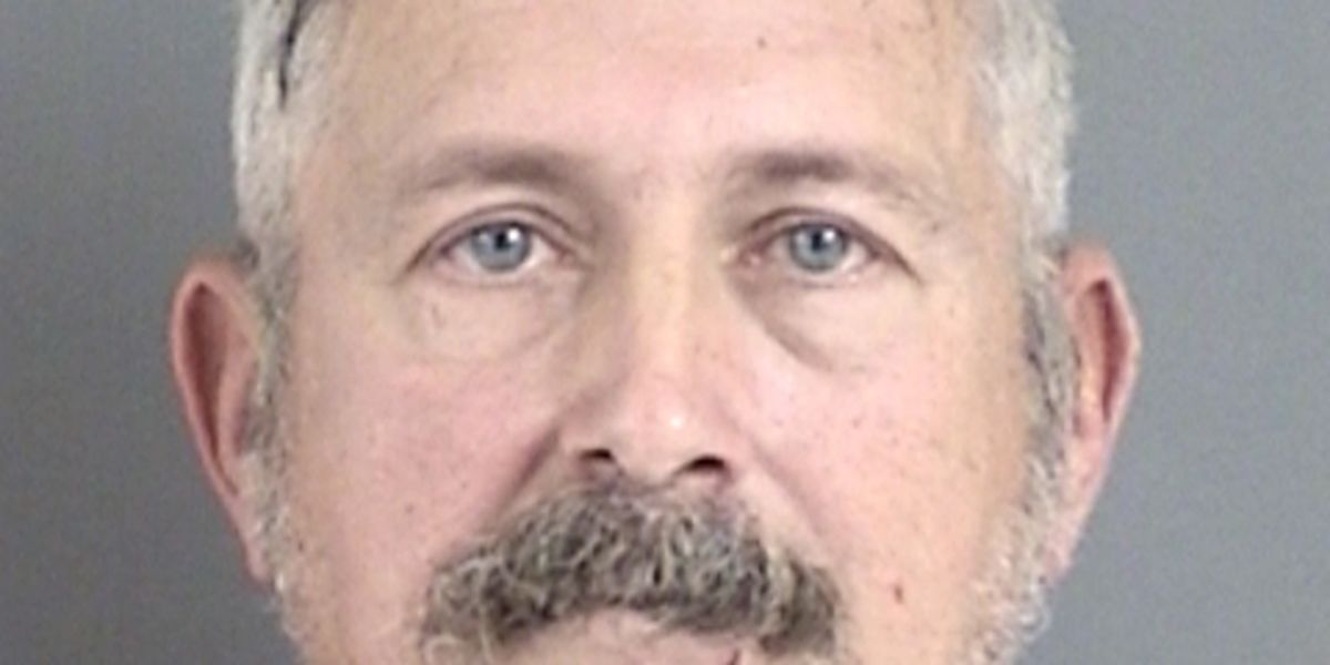 Affidavit: Former Angelina County political candidate conducted sex crime on Facebook Live
