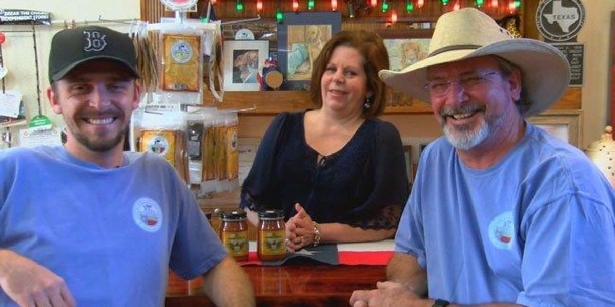Nacogdoches' Blank & Sons beef jerky not among winners in HEB contest