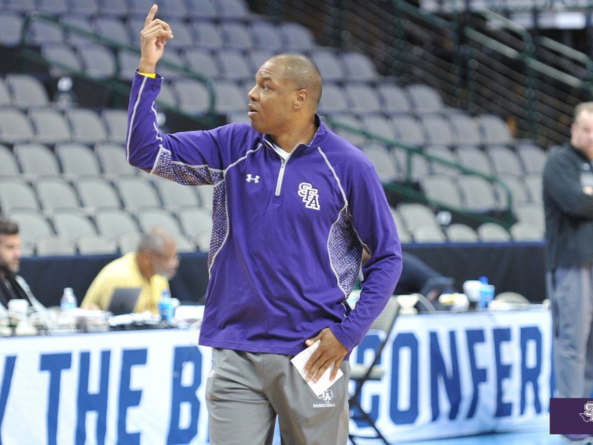 More cancer treatment needed for SFA assistant Wade Mason