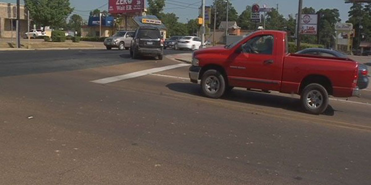 2 street projects about to get underway on Nacogdoches' Starr Avenue