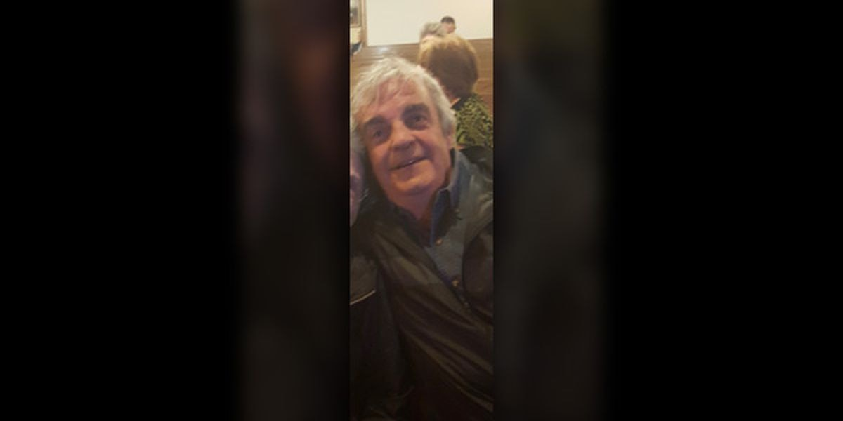 Lufkin police: Missing eldery man found safe