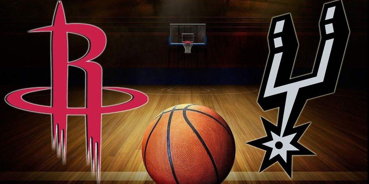Spurs overcome Leonard injury, Harden to beat Rockets in OT