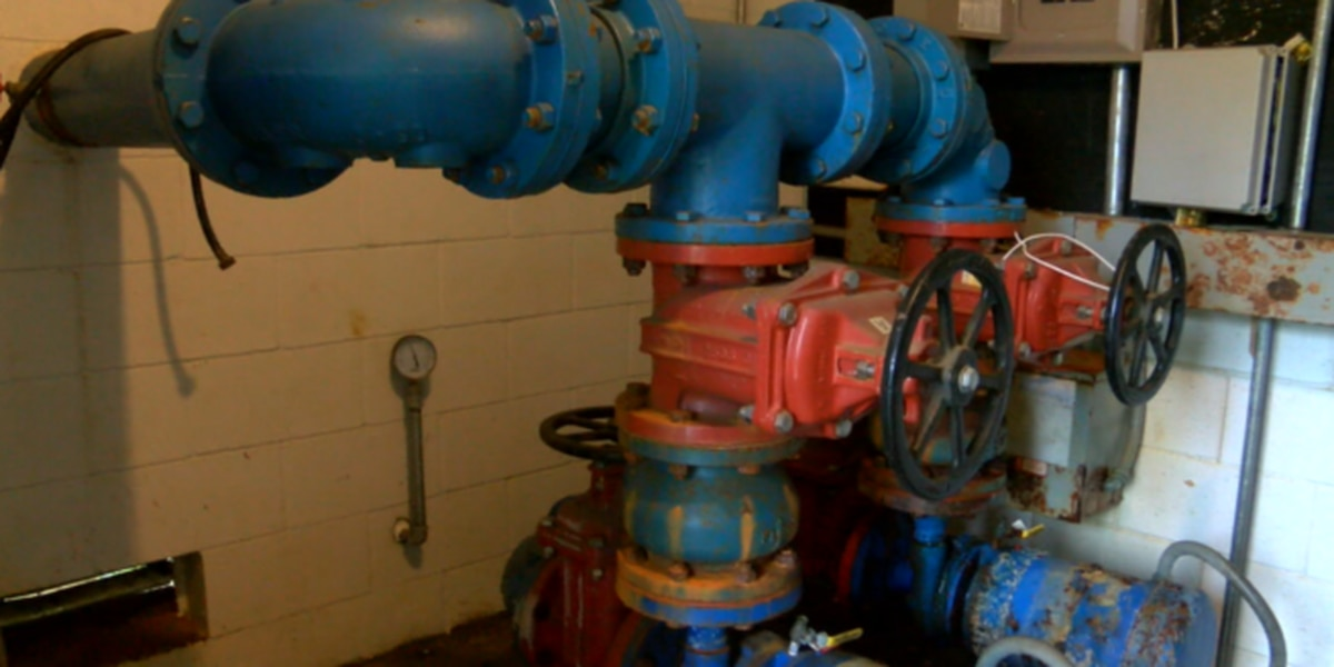Water system in San Augustine County to receive major upgrade thanks to federal grant