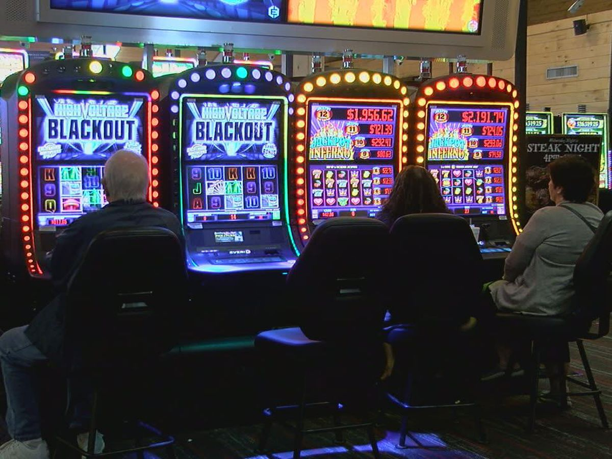 Bill could allow Alabama-Coushatta tribe to keep gaming facility
